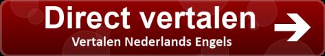 Vertalen Nederlands Engels